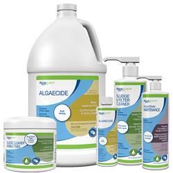 Aquascape Water Treatments
