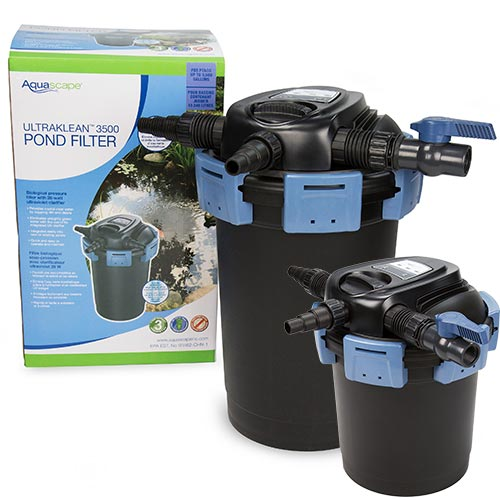 Aquascape UltraKlean Pressure Filter