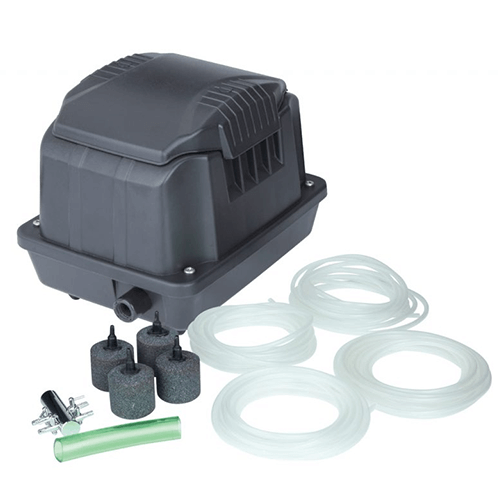 Bermuda Breeze Air Pump Kits