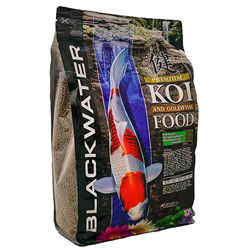Blackwater Color Medium Pellet
