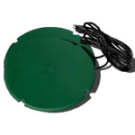 Farm Innovators 200 Watt Heated Pond Saucer De-Icer