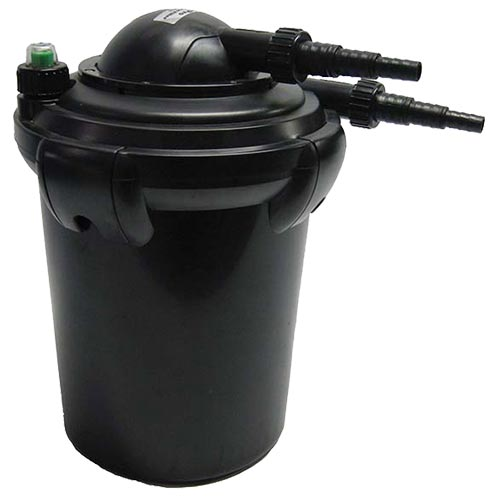 EasyPro Pressurized Pond Filter