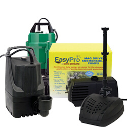 EasyPro Pumps