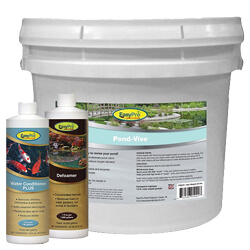EasyPro Water Treatments Category