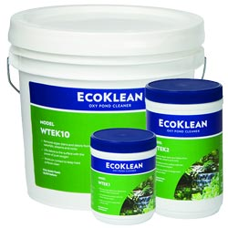 Atlantic EcoKlean Oxy Pond Cleaner