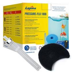 Pondmaster BioMatrix Filter Replacement Parts