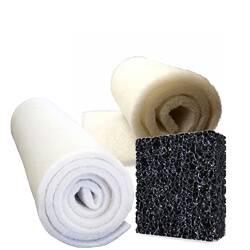Filter Rolls & Sheets