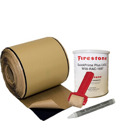 Firestone Seaming & Repair Materials