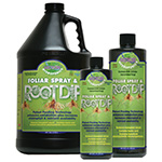 Microbe-Life Hydroponics Foliar Spray & Root Dip