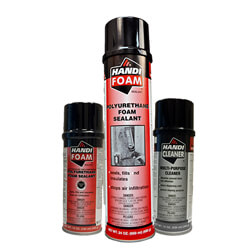 Fomo Foam Sealants & Cleaners