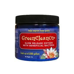 Biosafe GreenClean O2+