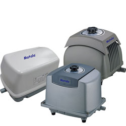 Matala Hakko Linear Air Pump