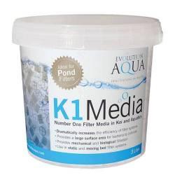 Evolution Aqua K1 Media