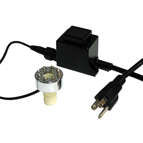 EasyPro LED Statuary Light & Transformer Set
