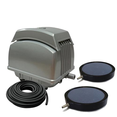 Anjon Manufacturing LifeLine Air Pump Kit