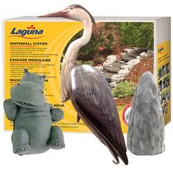Laguna Accessories and Decorative Category