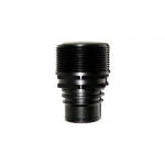 """Laguna 1 1/2"""" Thread to Click Fit Adapter"""