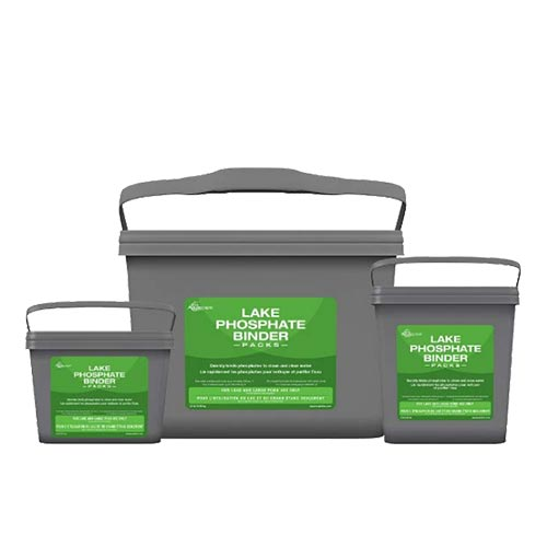 Aquascape Lake Phosphate Binder Packs