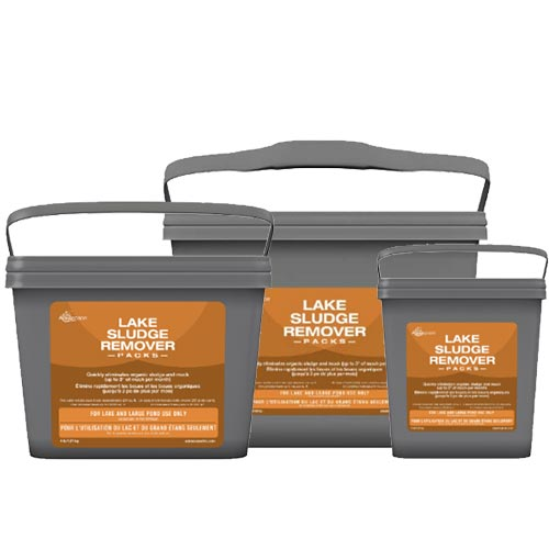Aquascape Lake Sludge Remover Packs