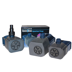 Lifegard Aquatics Pumps