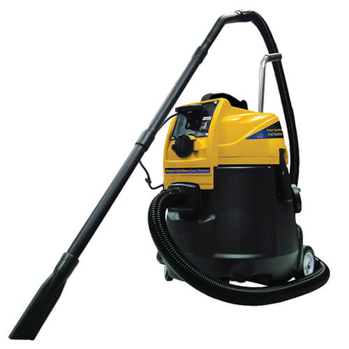 Matala Pond Vacuums