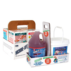 Microbe-Lift Water Treatment Kits