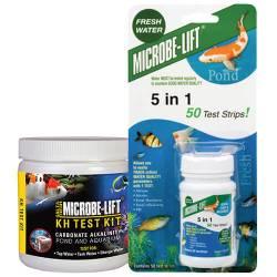 Microbe-Lift Test Kits