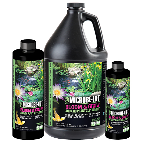 Microbe-Lift Bloom & Grow