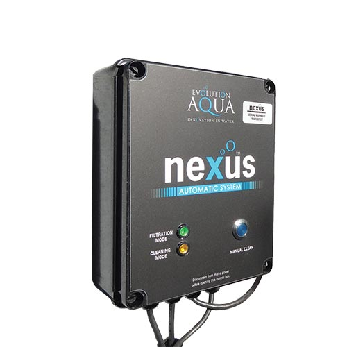 Evolution Aqua Nexus Automatic Systems