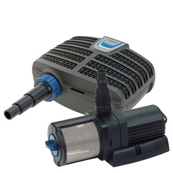 Oase Submersible Pumps