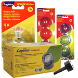 Laguna PowerGlo LED Ornament Accent Light - Replacement Parts
