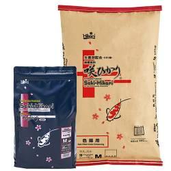 Saki - Hikari Color Enhancing Diet - Floating