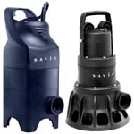 Savio Water Master Solids Handling Pumps
