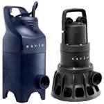 Savio Water Master Solids Handling Pumps