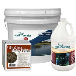 Scott Aerator Water Treatments