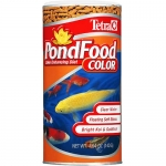 Tetra Pond Food Color Food Sticks - Floating