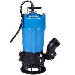 Tsurumi Pond Pump - HS Series