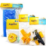 Laguna PowerClear Multi Pump, Filter & UV System - Replacement Parts