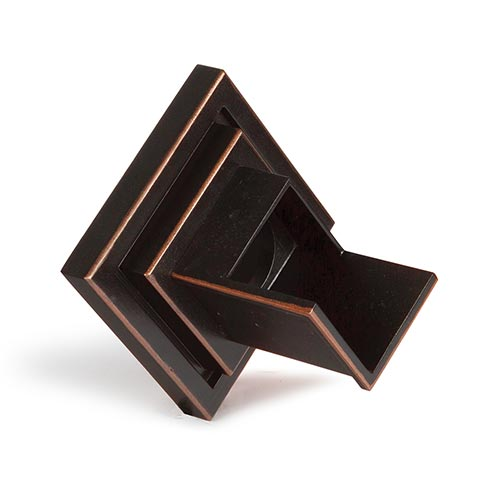 Atlantic Bronze Finish Wall Spout