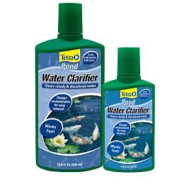 Tetra Water Clarifier