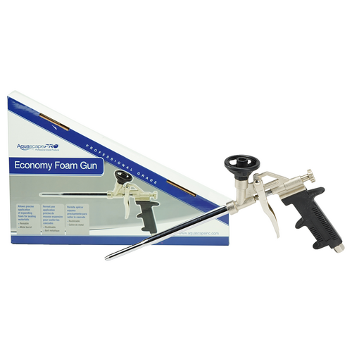 Aquascape Waterfall Foam Gun Applicators