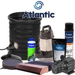 ALL ATLANTIC PRODUCTS