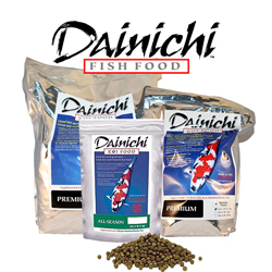 ALL DAINICHI PRODUCTS