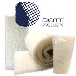 All Dott Filter Products