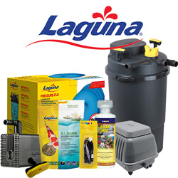 All Laguna Products