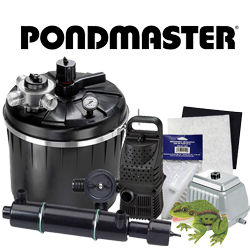 ALL PONDMASTER PRODUCTS