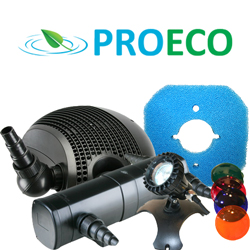 All ProEco Products