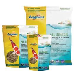 Laguna All Season Goldfish & Koi Floating Food