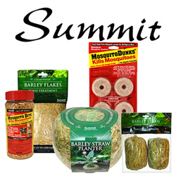 ALL SUMMIT PRODUCTS