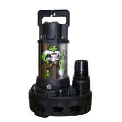 Anjon Manufacturing Big Frog Waterfall Pump
